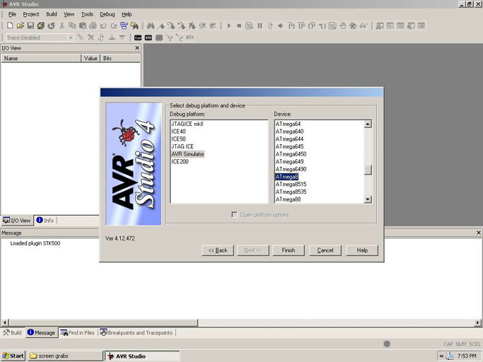 avr tutorial Avr tutorial - download as pdf file (pdf), text file (txt) or read online.